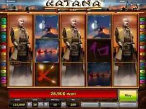 katana review